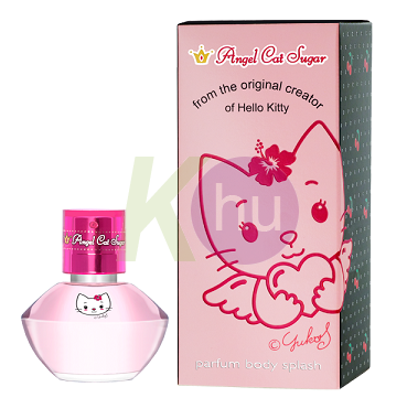 Angel Cat Sugar edp 20ml Melon 19800102