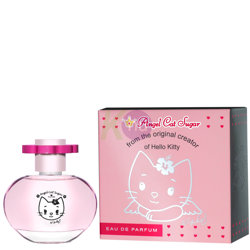 Angel Cat Sugar edp 50ml Candy 19800104