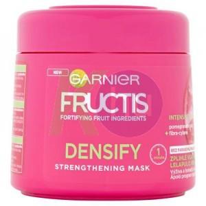 Fructis hajpakolás 300ml densify 19982391