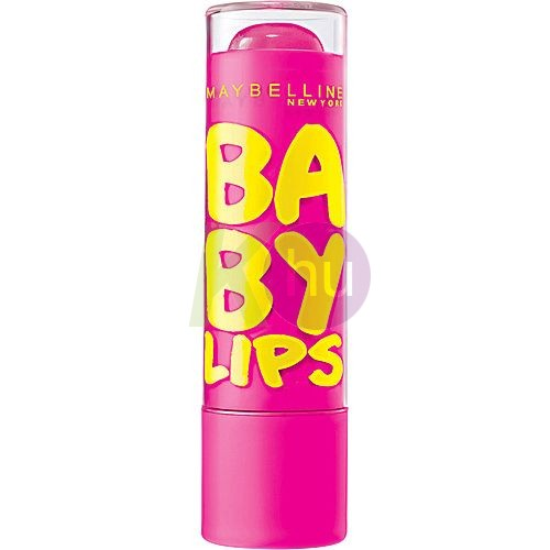 Maybelline Baby Lips Ajakápoló Pink Punch 19982488