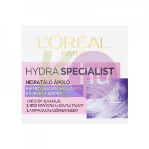 Dermo Hydra Specialist arckrém 50ml Sensitive 19982501