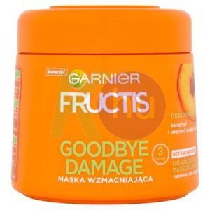 Fructis hajpakolás 300ml Goodbye Damage 19982576