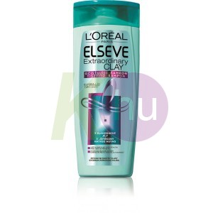 Elseve sampon 250ml Extraord Clay 19982595