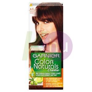 Garnier Color Naturals 4.5 Mahagóni 19982644