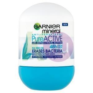 Garnier Mineral golyós 50ml Pure Active 19982646