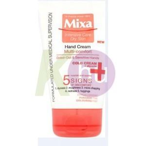 MIXA C.C. Multi Comfort kézkrém 50ml kiszáradt és érzékeny bőrre 19982661