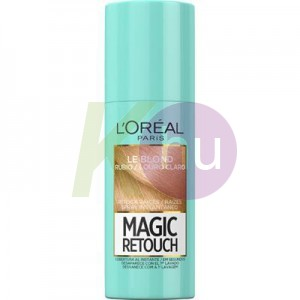 LP Magic Retouch hajtőszínező spray 75ml Szőke 19982680
