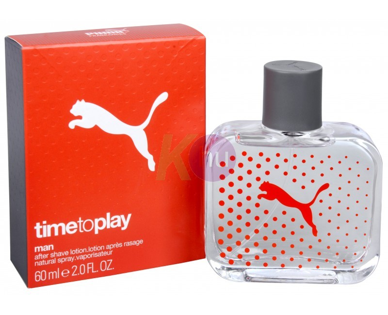 Puma Time to Play man after 60ml 19984987