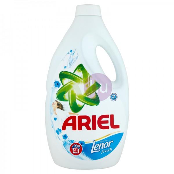 Ariel 40 mosás / 2,8L Lenor Touch 21000217