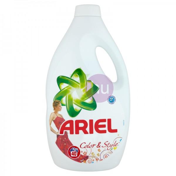 Ariel 40 mosás / 2,8L Color & Style 21000300