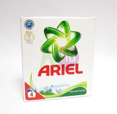 Ariel  400g mountain spring 21007900