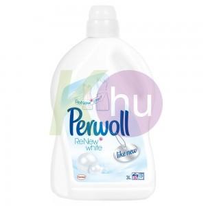 Perwoll 50 mosás / 3l White 21010670