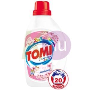 Tomi 20 mosás / 1,46L Mandulatej Color 21016648