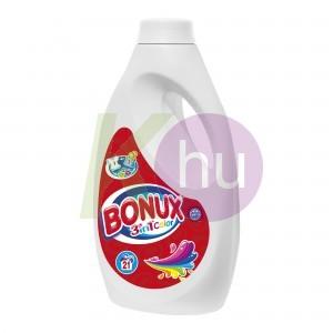 Bonux 21 mosás / 1,365L Color 21017624