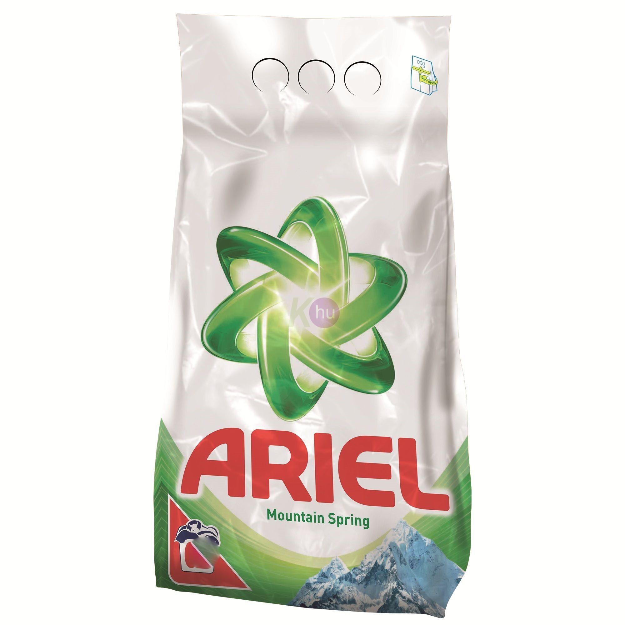 Ariel 4.5kg M.Spring 21055600