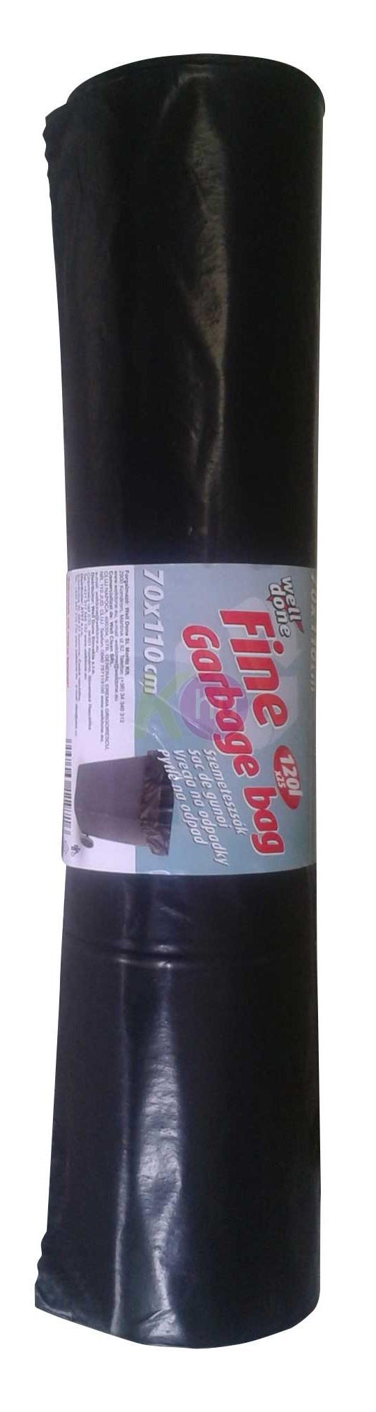 FINE szemetes 60l (20db) - H 22001205