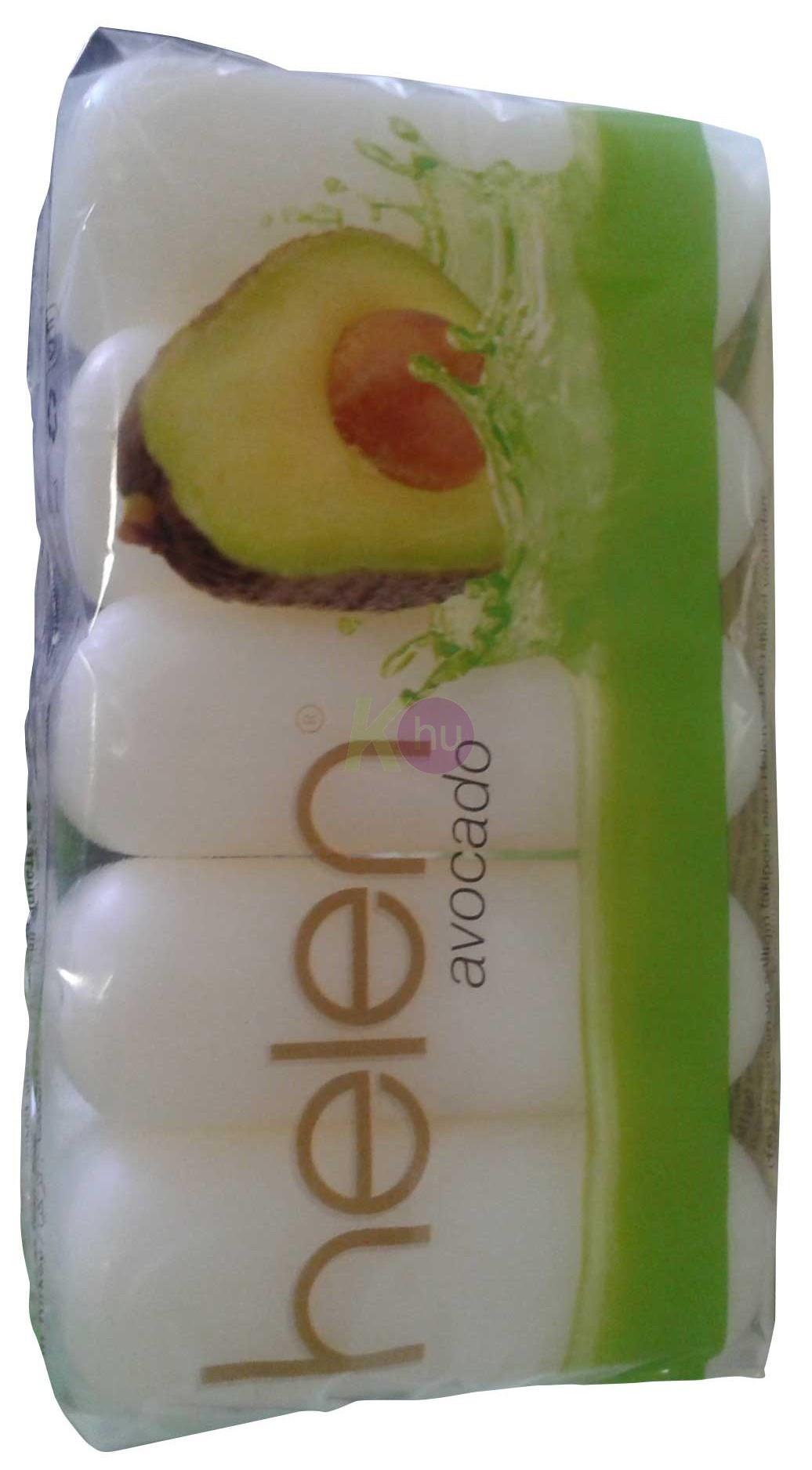 Helen szappan 5x100g Avocado - H 22001207