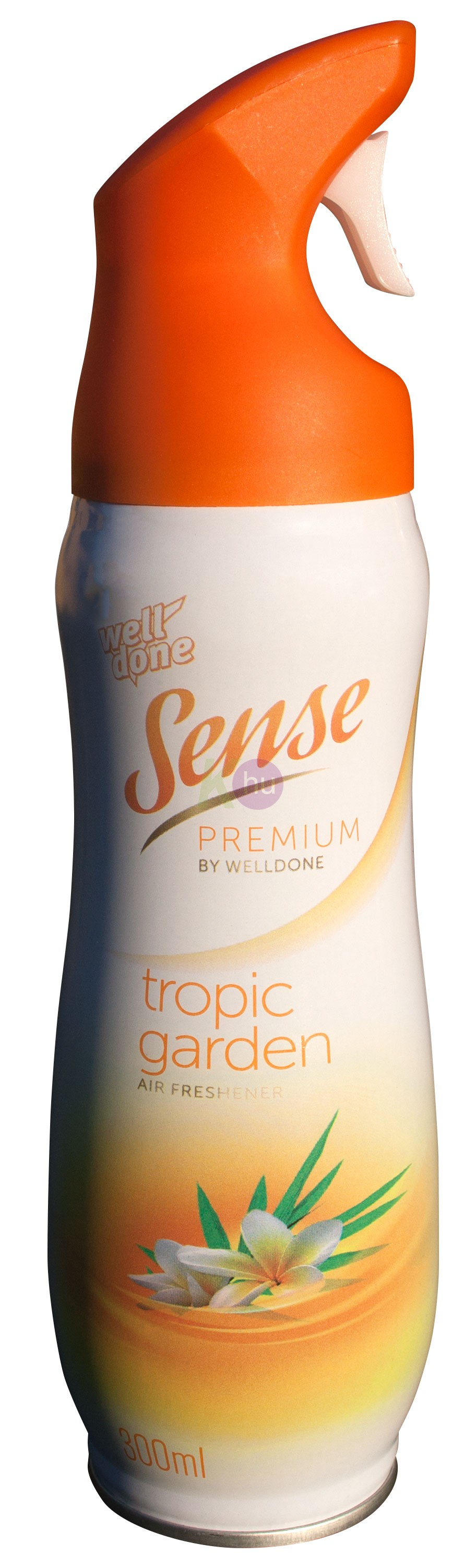 Sense Premium légfrissítő 300ml Tropic Garden 22001212