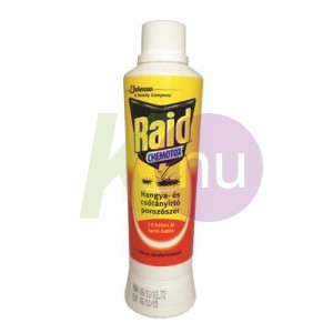 Raid Chemotox Hangya és csótányirtó por 250g 22003713