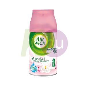 Air Wick Freshmatic ut. 250ml Magnolia és Cseresznye 22032110