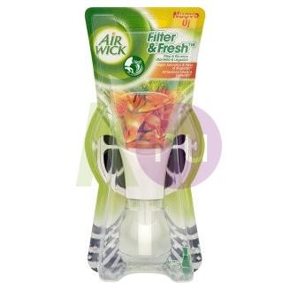 AirWick Filter&Fresh kesz. ut. Liliom 22032135