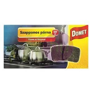 DOMET szappanos párna 10db 22059022