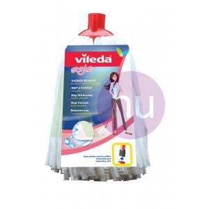 Vileda Style gyorsfelmosó fej Viszkóz 22542804