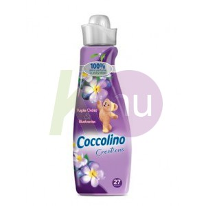 Coccolino 27 mosás / 950ml Purple Orchid & Blueberries 23001912