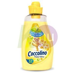 Coccolino 2l Happy Yellow 23022370