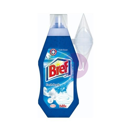 Bref WC gél 360ml Fresh Ocean 24005748