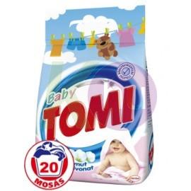 Tomi 20 mosás / 2kg Baby 24005750