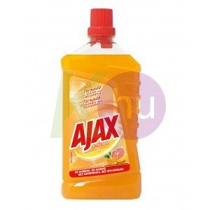 Ajax Active Soda 1000ml Narancs 24025111