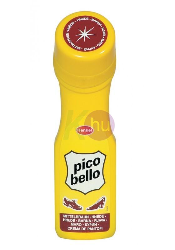 PicoBello gyorsfény 60ml barna 24057600