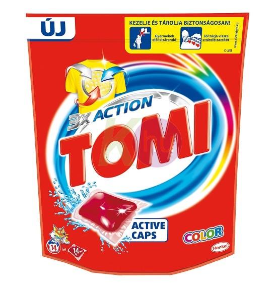 Tomi Active kapszula 14db Color 24076202