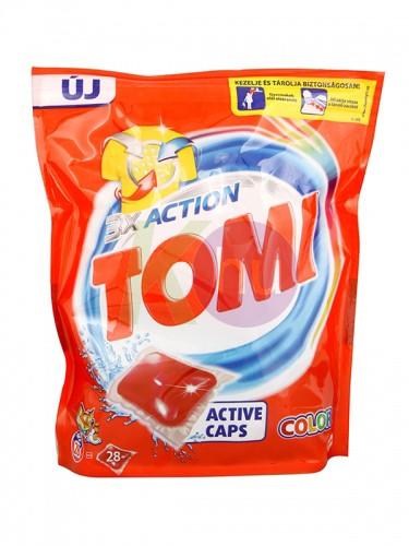 Tomi Active kapszula 28db Color 24076204