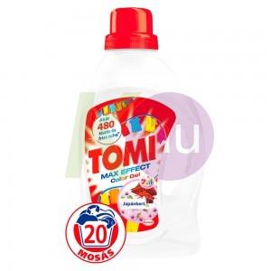 Tomi 20 mosás / 1,32L Japánkert Color 24076249