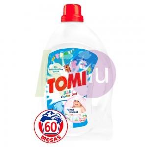 Tomi 60 mosás / 3,96L Baby 24076268