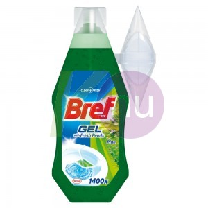 Bref WC gél 360ml Fresh Pine 24076300