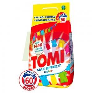 Tomi 60 mosás / 4,2kg Color 24076375