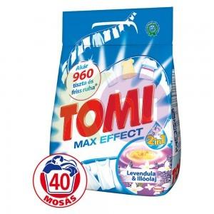 Tomi 40 mosás / 2,8kg Lavender&Patchouli 24076436