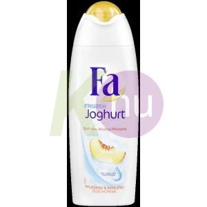 Fa tus 250ml Frozen Joghurt Fehérbarack 24076504