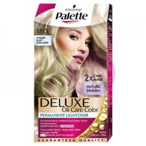 Palette Deluxe 130 Titán szőke 24076524