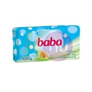 Baba szappan 100g friss mandula 24158831