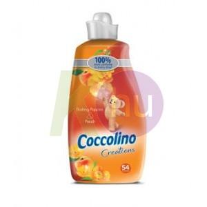 Coccolino 1,9l Blushing Poppies&Peach 24158848