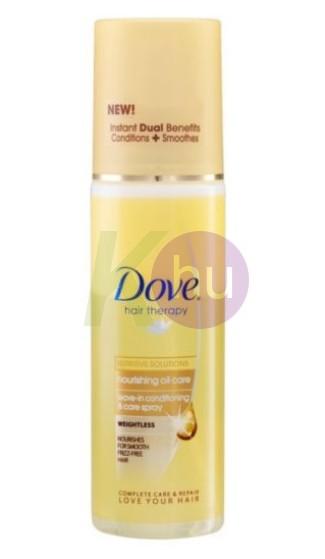 Dove hajkondicionáló spray 200ml Nourishing Oil  Care száraz hajra 24158875