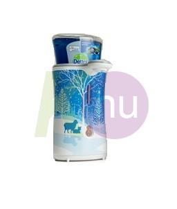 Dettol érintés nélküli kézmosó kész. Jeges gyümölcsálom (kék) 24962350
