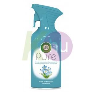 Air Wick Pure spray 250ml Tavaszi szellő 24962382