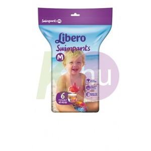 Libero úszópelenka közepes 31000400