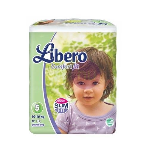 Libero Comfort Fit ( 5 ) 27 31000504