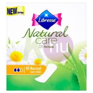 Libresse Natural  tisztasági betét 40 31000508